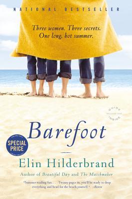 Barefoot - Hilderbrand, Elin