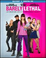 Barely Lethal  [Blu-ray]