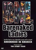 Barenaked In America