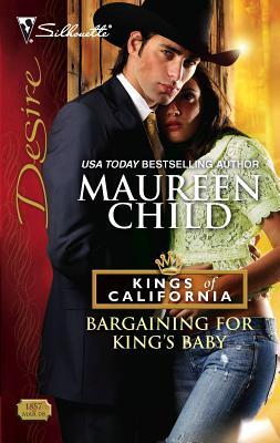 Bargaining for King's Baby - Child, Maureen