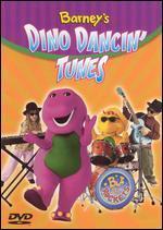 Barney: Barney's Dino Dancin' Tunes