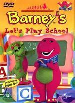 Barney: Lets Play School