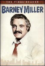 Barney Miller: Season 08