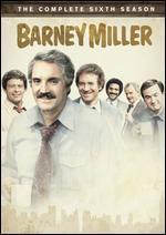 Barney Miller: The Complete Sixth Season [3 Discs]