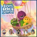 Barney's Big Surprise! Live on Stage