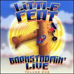 Barnstormin' Live, Vol. 1