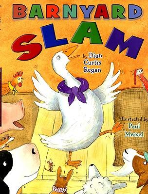 Barnyard Slam - Regan, Dian Curtis