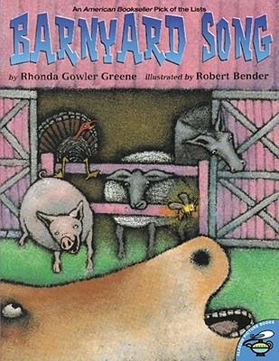 Barnyard Song - Greene, Rhonda Gowler