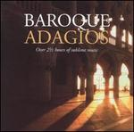 Baroque Adagios - Academy of Ancient Music; Academy of St. Martin-in-the-Fields; Alan Loveday (violin); András Schiff (piano);...