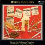 Baroque-Bolero, Baroque Music for Trombone & Organ