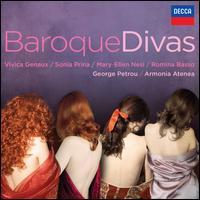 Baroque Divas -