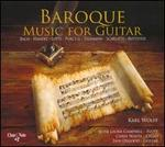 Baroque Music for Guitar