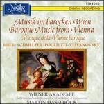 Baroque Music from Vienna