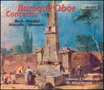 Baroque Oboe Concertos