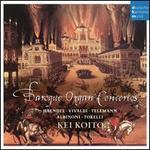 Baroque Organ Concertos: Haendel, Vivaldi, Telemann, Albinoni, Torelli