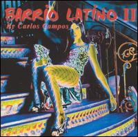 Barrio Latino, Vol. 2 - Various Artists