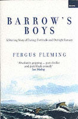 Barrow'S Boys - Fleming, Fergus