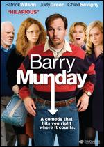 Barry Munday - Chris D'Arienzo
