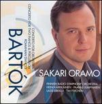 Bartók: Concerto for Orchestra; Concerto for Two Pianos and Percussion; Romanian Dances