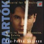 Bartók: Concerto for Orchestra; Music for Strings, Percussion and Celesta