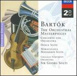 Bart�k: The Orchestral Masterpieces
