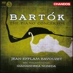 Bartók: The Piano Concertos