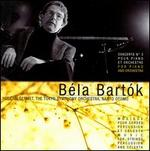Bart�k: Piano Concerto No. 3; Music for Strings, Percussion & Celeste