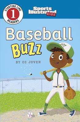 Baseball Buzz - Joven, CC