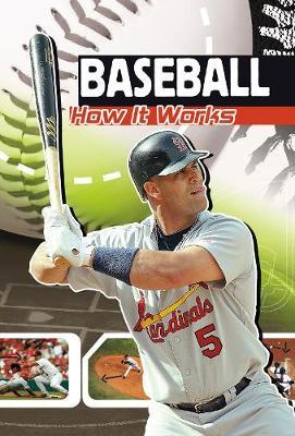 Baseball: How It Works - Dreier, David