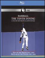 Baseball: The Tenth Inning - A Film by Ken Burns & Lynn Novick [2 Discs] [Blu-ray]