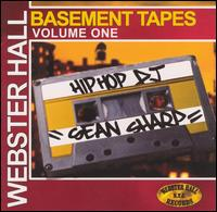 Basement Tapes, Vol. 1 - Various Artists