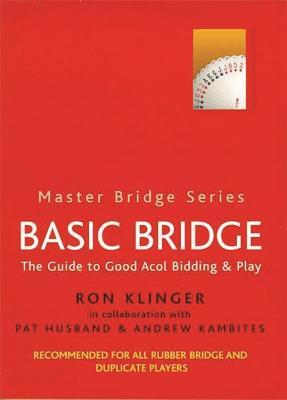 Basic Bridge - Klinger, Ron, and Kambites, Andrew, and Husband, Pat