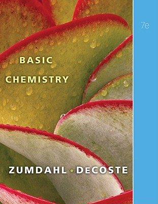 Basic Chemistry - Zumdahl, Steven S, and DeCoste, Donald J