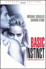 Basic Instinct [Unrated Special Edition] - Paul Verhoeven