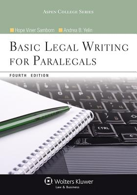 Legal Research and Writing: A Practical Approach for Paralegals (Subscription)