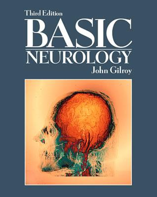 Basic Neurology - Gilroy, John (Editor)