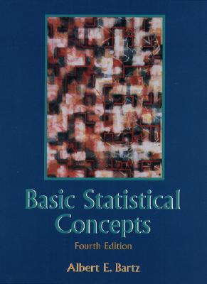 Basic Statistical Concepts - Bartz, Albert E