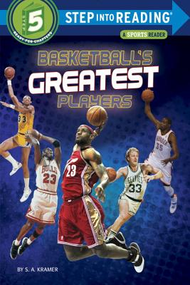 Basketball's Greatest Players - Kramer, Sydelle