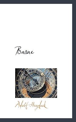 Basne - Heyduk, Adolf