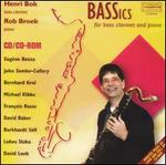 BASSics: For Bass Clarinet and Piano