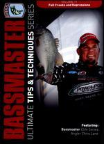 Bassmasters: Ultimate Tips & Techniques Series, Vol. 11 - Fall Creeks and Depressions