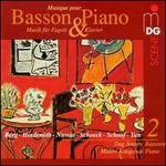 Basson & Piano Vol. 2
