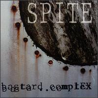 Bastard Complex - Spite