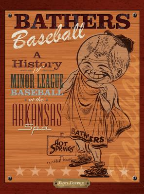 Bathers Baseball - Duren, Don