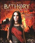 Bathory: Countess of Blood [Blu-ray] - Juraj Jakubisko