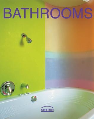 Bathrooms - Canizares, Ana G
