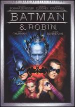 Batman and Robin [2 Discs] - Joel Schumacher