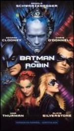 Batman and Robin [Blu-ray]