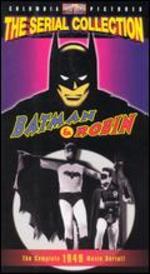 Batman and Robin [Serial]