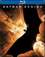 Batman Begins [Blu-ray] [Steelbook]